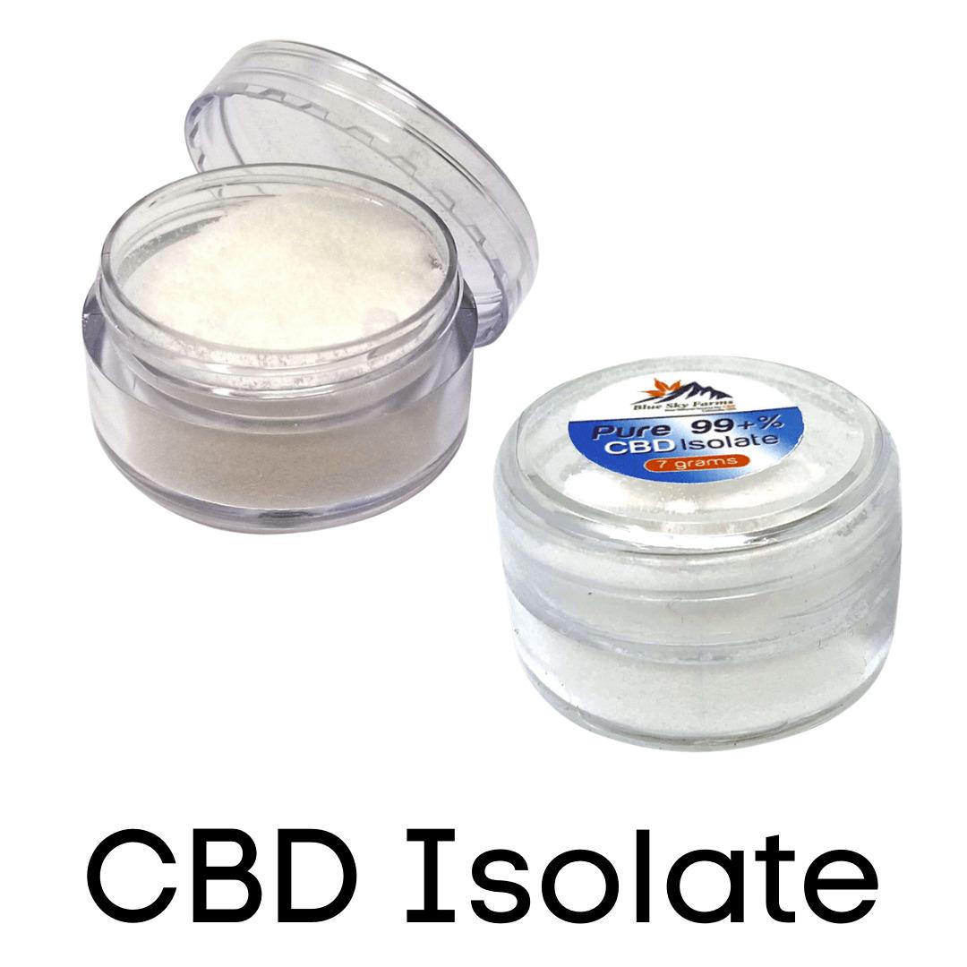 CBD Isolate